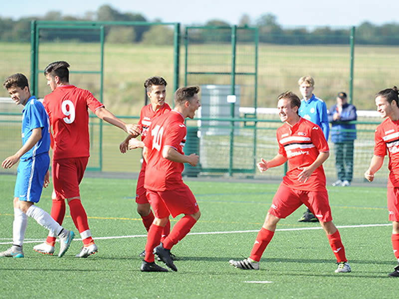 FCV pick up impressive away victory